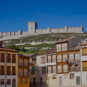 Vineyard ventures from Madrid to Bilbao