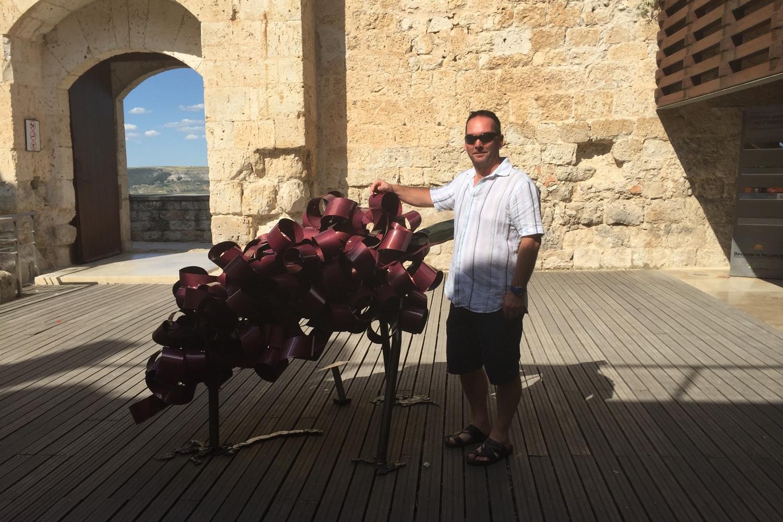 Ribera de Duero - Penafiel wine museum
