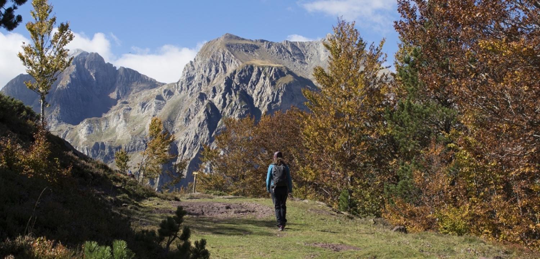 Spanish Pyrenees Hiking Holidays