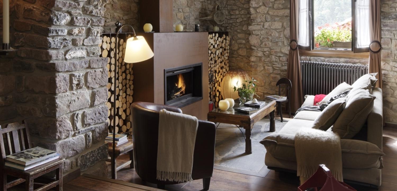 Spanish Pyrenees accommodation